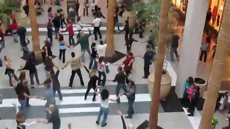 west coast swing flash mob west coast swing flash mob arden fair mall sacramento