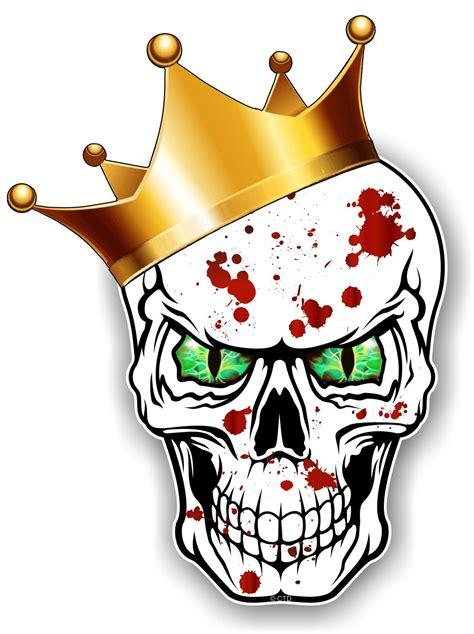 Dijamin Stiker Mobil Jdm Drift King Sticker Cutting Kaca king sticker kamos sticker