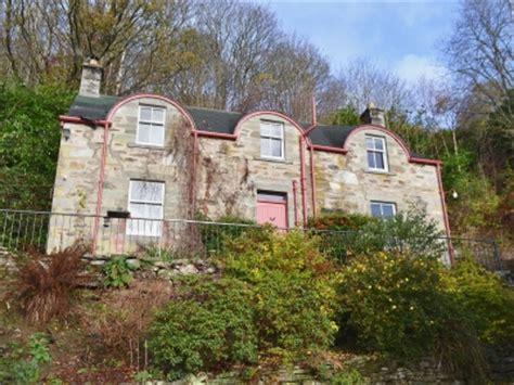 aberfeldy cottages killin loch tay glen lyon - Garden Cottage Aberfeldy