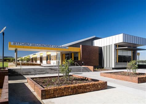 byford secondary college pritchard francis