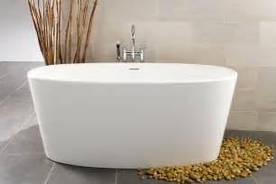 ove freestanding bathtub