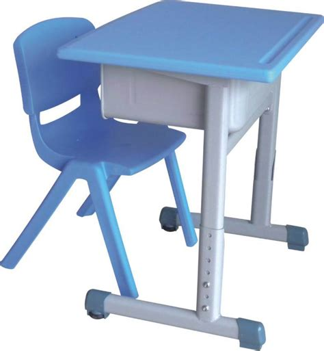 Plastic Desk by China School Desks And Plastic Chairs Kt 306 And Kt 214