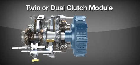Dual Clutch dual clutch cluber