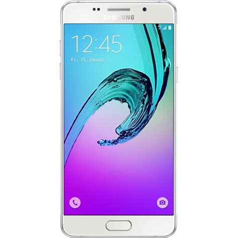 Samsung S5 Ohne Vertrag 1444 by Samsung Galaxy A5 2016 A510f 16gb 4g Lte Smartphone