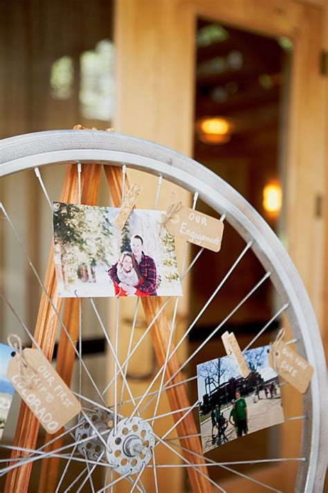 silverthorne colorado wedding with yellow details