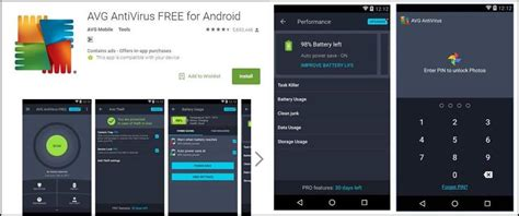 android antivirus free avg antivirus app to protect your android device curious and confused me