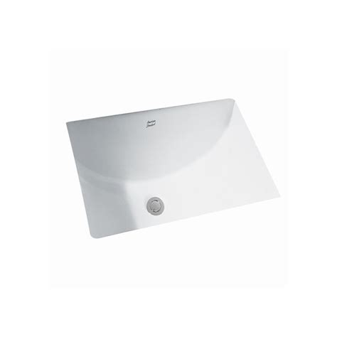 American Standard Studio Faucet by Faucet 0614 000 020 In White By American Standard
