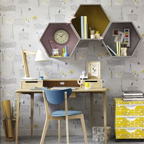 retro home office home office decorating housetohome co uk