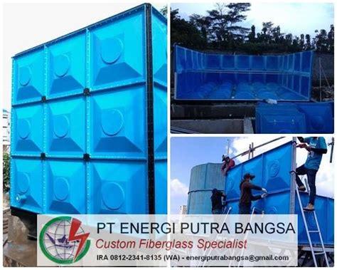 Tangki Air Water Tank Roof Tank roof tank fiberglass frp brosur tangki panel kotak