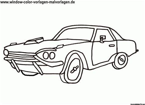 Auto Malvorlage by Ausmalbilder Autos Zum Ausdrucken Ausmalbildertv
