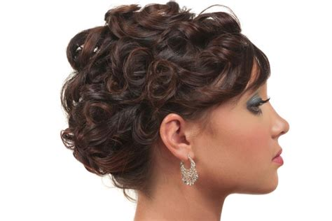 prom hairstyles curly hair updos prom hairstyles