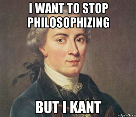 Philosopher Meme - 18 things only philosophy students will find funny uni