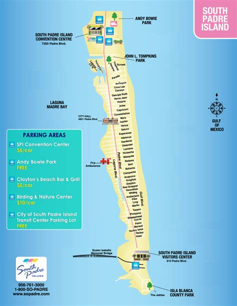 south padre texas map south padre island south padre island celebration featuring the lantern festival south