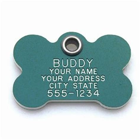 puppy id tags cing with dogs rv direct