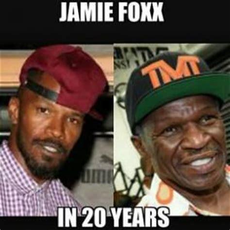 Jamie Foxx Meme - mayweather meme kappit