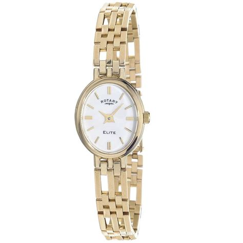 Two Tone Engagement Rings rotary ladies 9ct gold bracelet watch ernest jones
