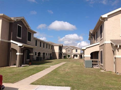 texas housing authority tax credit developments brownsville housing authority