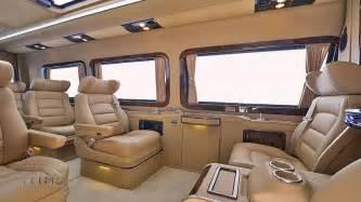Vip Home Design Inc Mercedes Sprinter Svd1010 Vip Design By Trimo