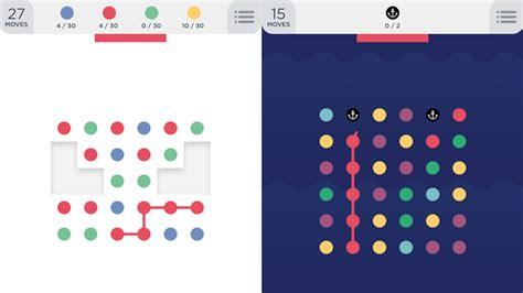 dots ipad iphone game review macworld uk