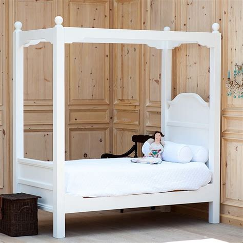 kids canopy beds grande marsailles kids canopy bed traditional canopy