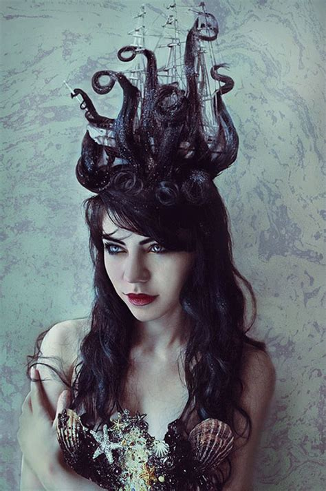 hairstyles for long hair for halloween 25 crazy scary cool halloween hairstyle ideas for kids