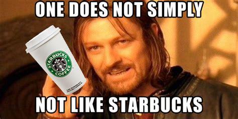 Starbucks Meme - image gallery no starbucks meme