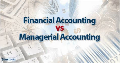 Ma In Management Vs Mba by Financial And Managerial Accounting The Basis For Business