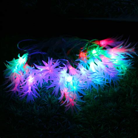 Novelty String Lights Cactus Med Art Home Design Posters Novelty String Lights