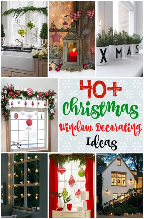 window decorations 40 stunning window decorations ideas all