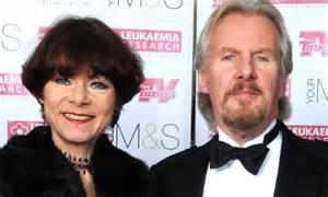 australian actress briony actress briony mcroberts wife downton star david robb