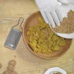ripieno tortelli zucca mantovani tortelli di zucca mantovani la ricetta vita in cagna