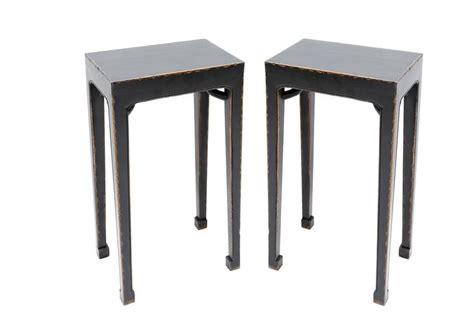Japanese Table L Japanese 19th Century Side Tables At 1stdibs