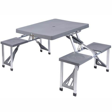 tavoli in plastica pieghevoli tavolini da ceggio pieghevoli prezzi allumio e plastica