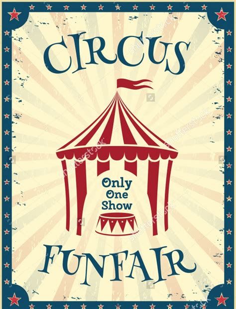 carnival poster template circus template www imgkid the image kid has it