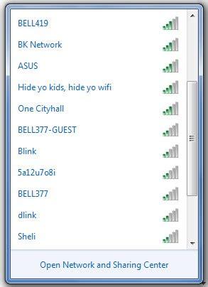 wifi list 2 intel newsroom