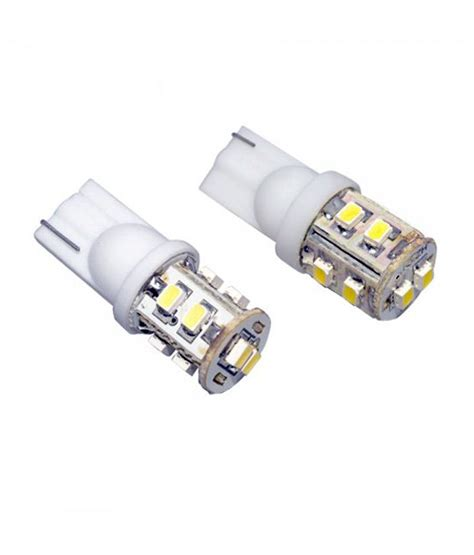 Lu Led Dc 12 Volt cartime 10 smd led bulb 12 volt dc bike car indicator