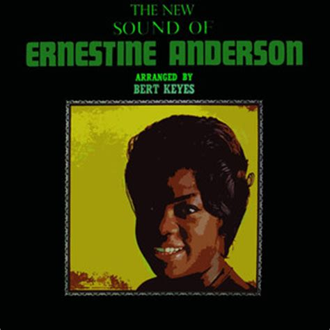 ernestine anderson my kinda swing ernestine anderson the greatest hits collection