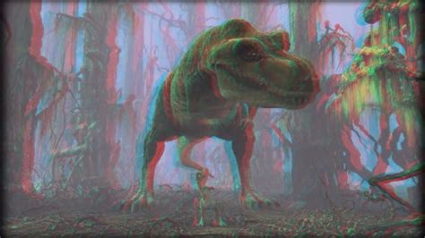 3d photography dinosaur 3d 4k wallpaper free 4k wallpaper