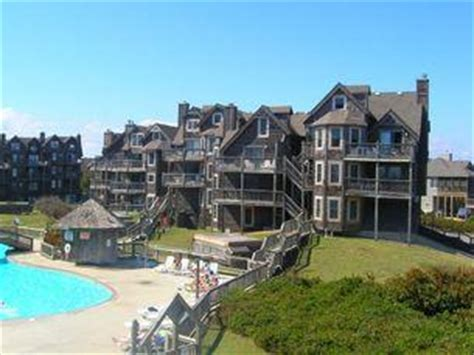barrier island station outer banks vacation rentals