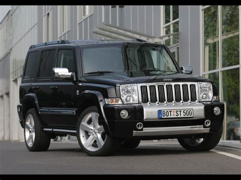 jeep commander jeep commander hq photos gallery
