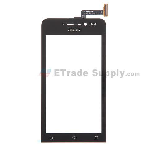 Lcd Touchscreen 1 Set Original Asus Zenfone 2 Ze500cl 500cl asus zenfone 4 a450cg digitizer touch screen black