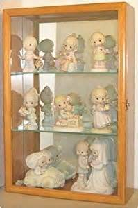 Curio Cabinet For Precious Moments Wall Curio Cabinet Precious Moments