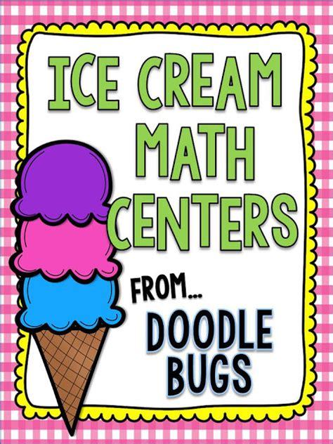 doodlebugs teaching doodle bugs teaching grade rocks i scream you