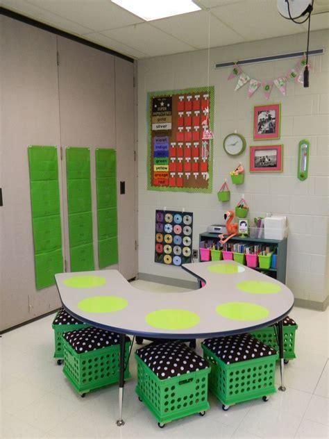 Flamingo Fabulous: Classroom Reveal 2013