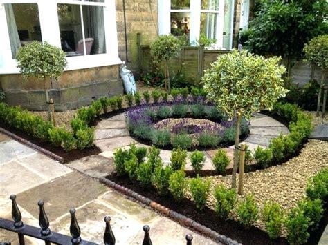 Victorian Front Gardens Excellent Small Formal Gardens Small Terraced House Front Garden Ideas