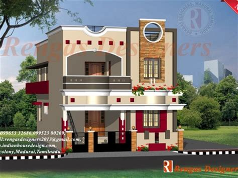 house front design india house designs indian style front idea home and house