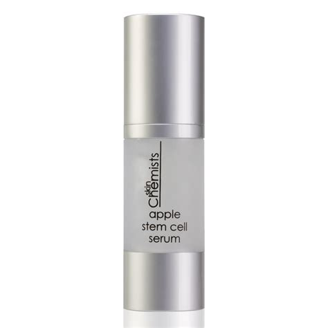 skinchemists apple stem cell serum 30ml free delivery