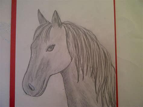Leichte Sachen Zum Malen by Zeichnen Lernen F 252 R Anf 228 Nger Pferd Malen Pferdeportrait