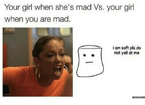 Mad Girlfriend Meme - 25 best memes about when your girlfriend meme when your girlfriend memes