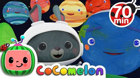 planet song  nursery rhymes kids songs cocomelon youtube